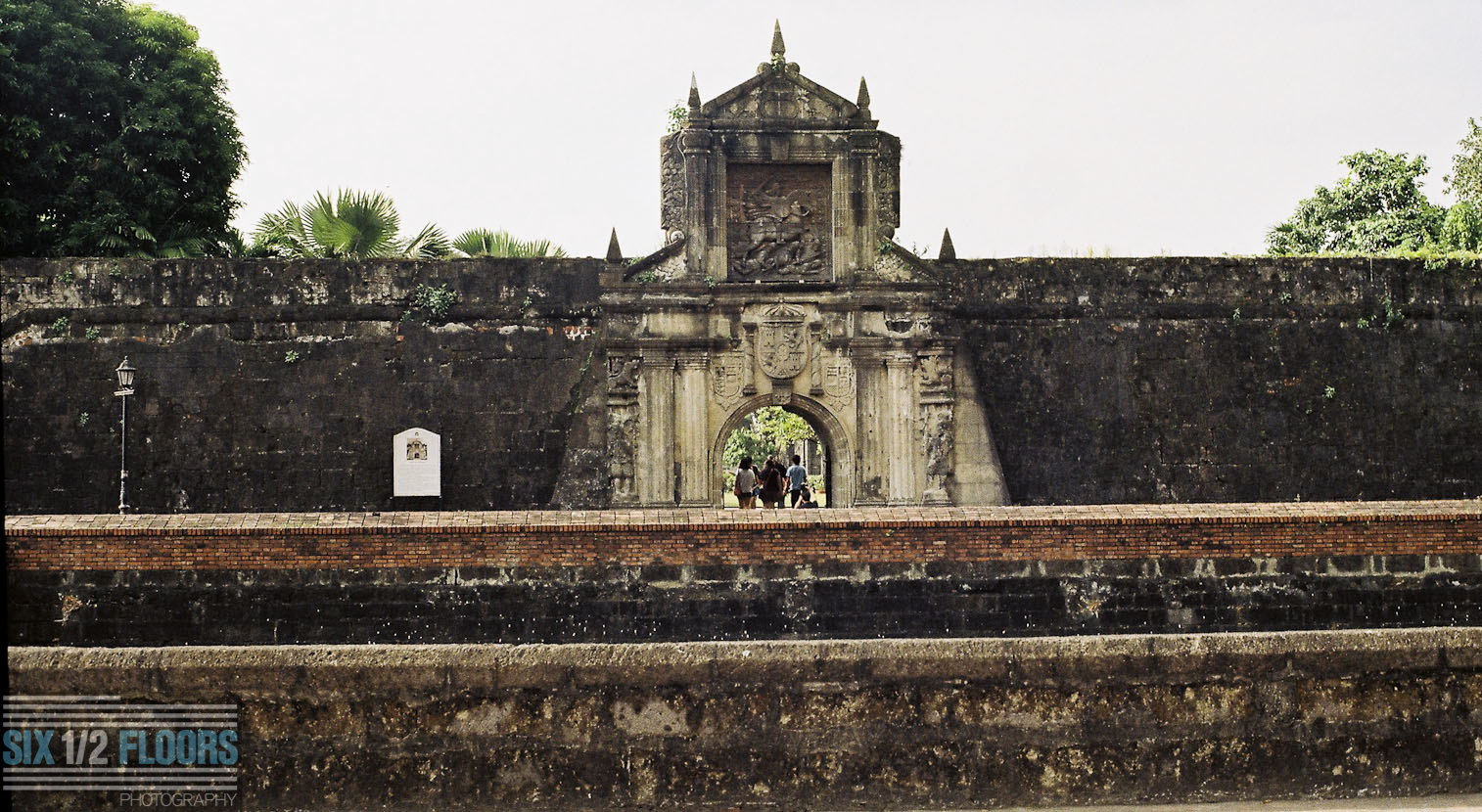 intramuros a must see essay Top places to visit in manila, philippines: see tripadvisor's 23,145 traveller reviews and photos of manila attractions.
