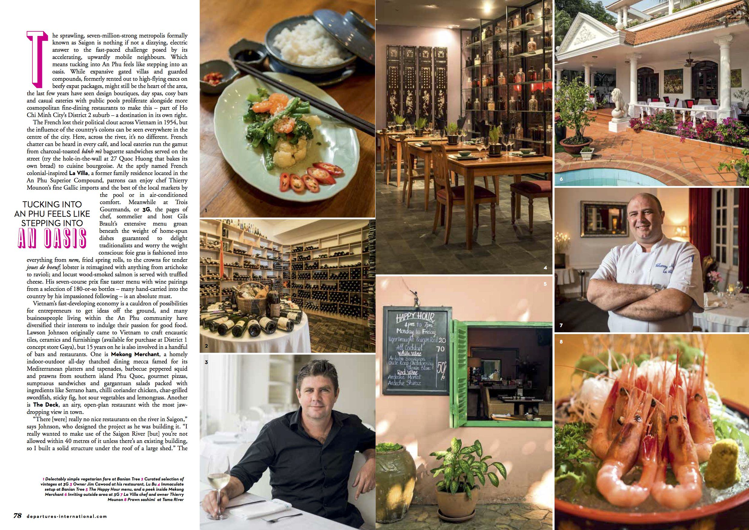 Departures Magazine Fred Wissink Photography www.fredwissink.com editorial 2014 March food chef photography anphu district2 ho chi minh city page2