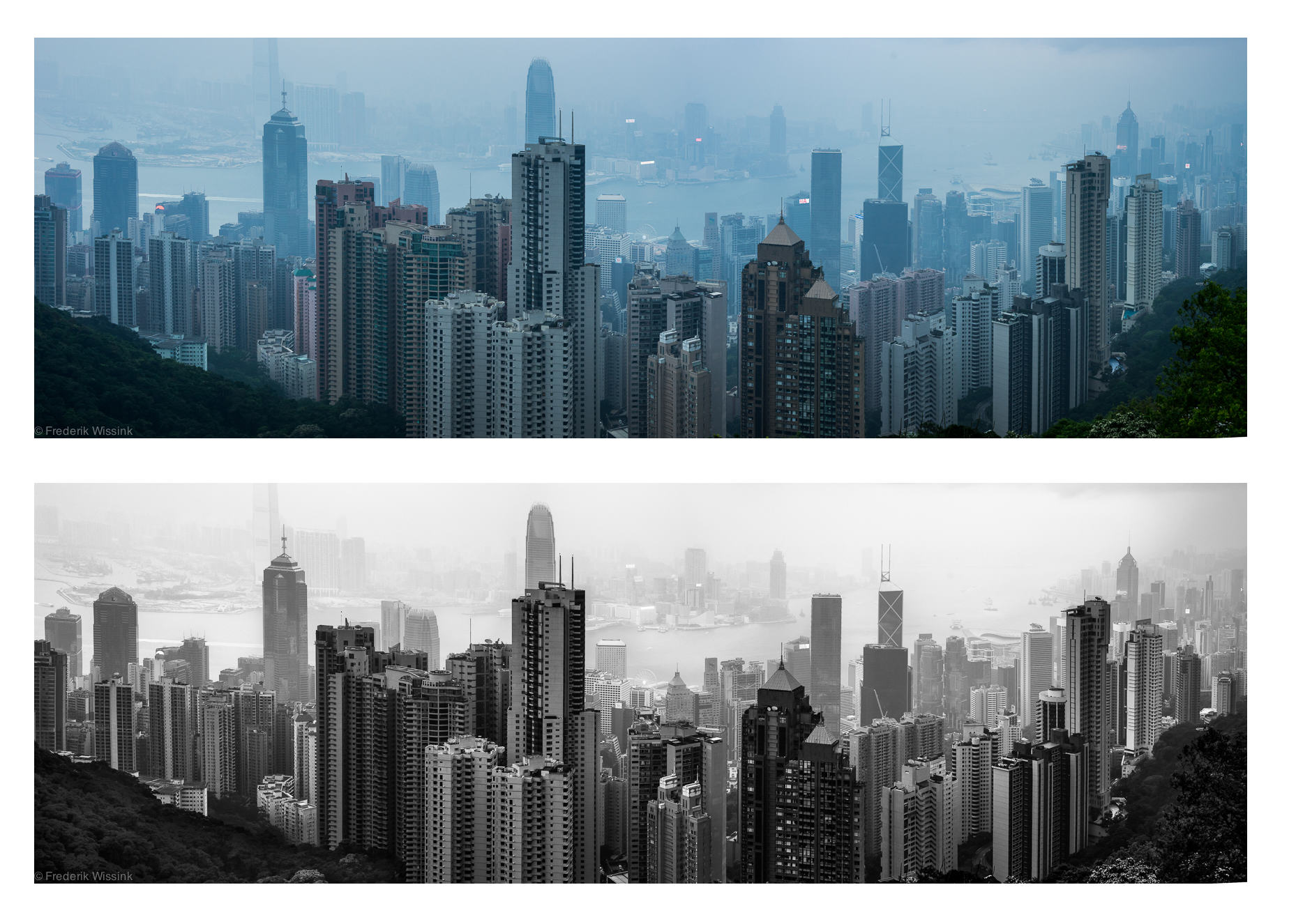 hong-kong-skyline-comparison