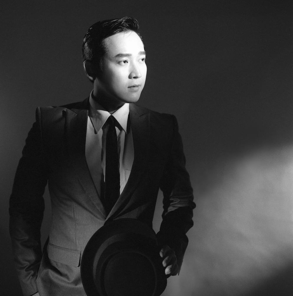 Mark Hua